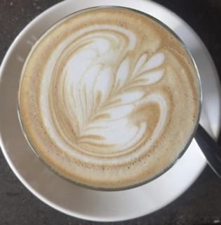 Spill The Beans Part Two: Q&A With Actress and Barista, Claudia